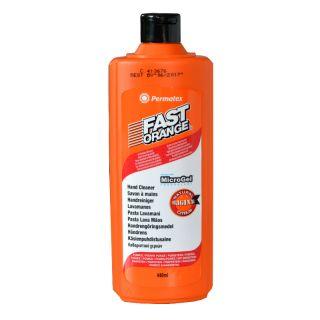 Fast Orange
