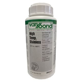 VARYBOND High Temperature Stainless 250