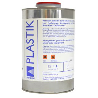 Cramolin Plastik 1l
