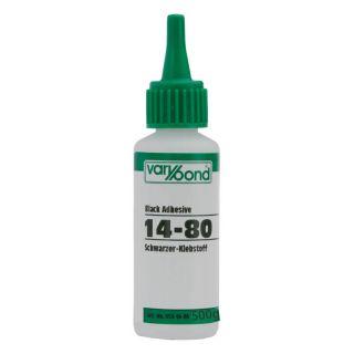Cyanacrylat Klebstoff 14-80 500g